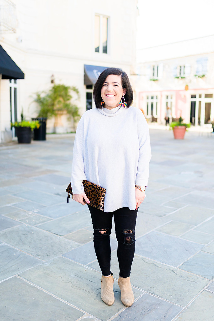 What to Wear on Thanksgiving-@headtotoechic-Head to Toe Chic