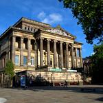 Harris Museum, Art Gallery & Library. Market Square, Preston