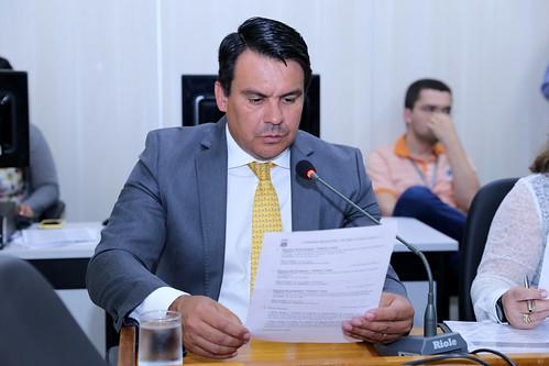29ª Reunião Ordinária -  Comissão de Orçamento e Finanças Públicas