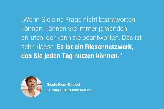 Nicole Klein-Kneisel