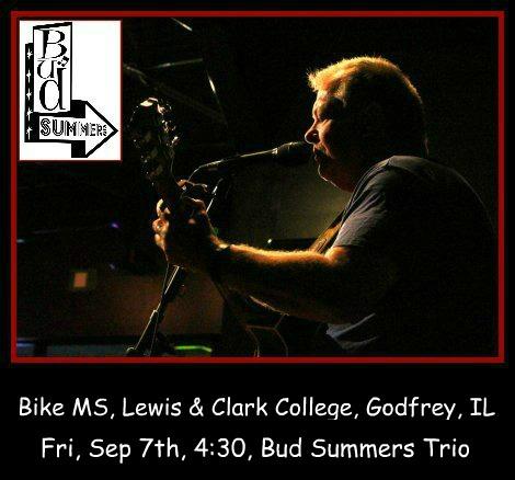 Bud Summers 9-7-18
