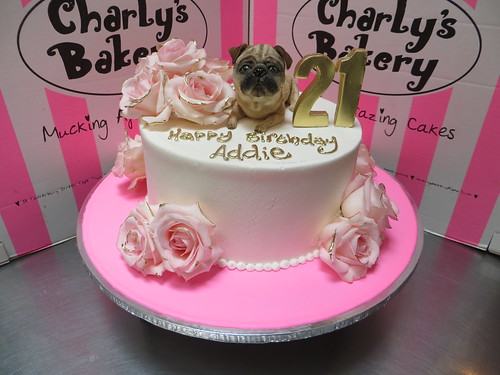 Birthday Cakes For Ladies 18