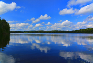 Lac Hostile