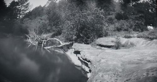 EL FRAGO - Cascada de Emilio -