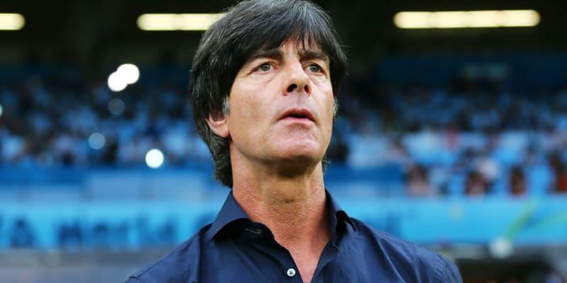 Jerman masih dalam proses setelah Piala Dunia gagal