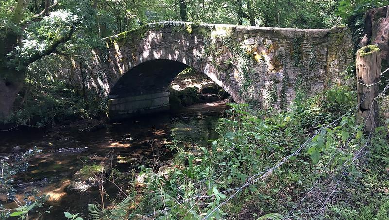 Goodmeavy Bridge