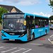 3131 Arriva The Shires