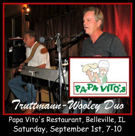 Truttmann-Wooley Duo 9-1-18