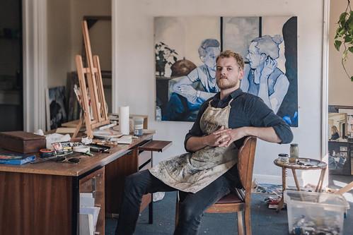 Ben Alden Studio - 06