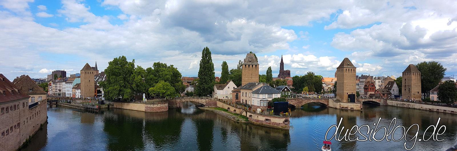 Barrage Vauban Strasbourg duesiblog travelblog 01