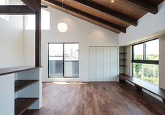 千葉県習志野市の家