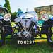 Morgan Three-wheeler 1928