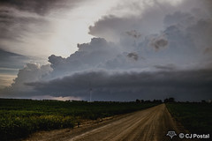 9/5/2018 Gratiot County Severe Thunderstorm