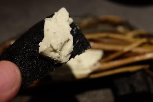 添え物「交響食第一パン バパパパーン 笑ってハイチーズ!!」