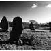 Nine Stones Close IR