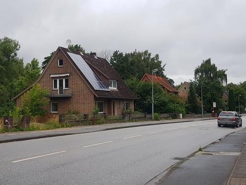 20180623 19 205 Baltica Oldesloe Backstein Häuser