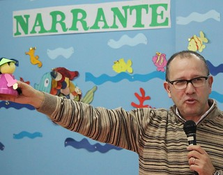 Il dirigente prof. Lino De Donato