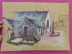 Eglise de Tréméven
