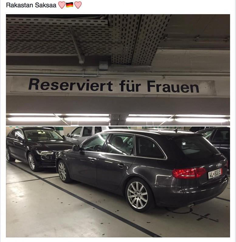 Mitä maksaa auton tuonti Saksasta?