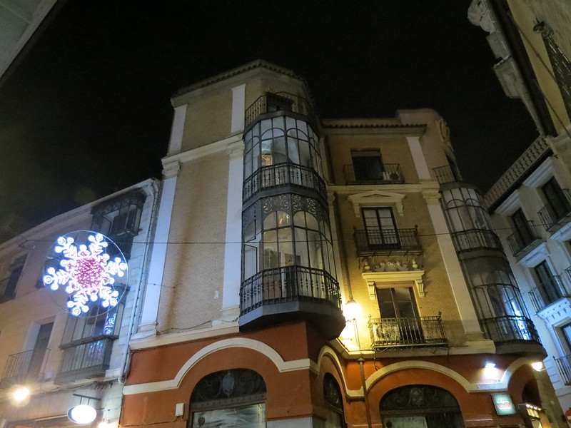 Сasa en la calle Arco de PalacioIMG_3224