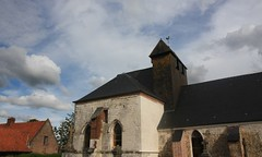 Ergny - - Photo of Campagne-lès-Boulonnais