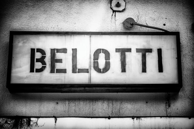 Belotti
