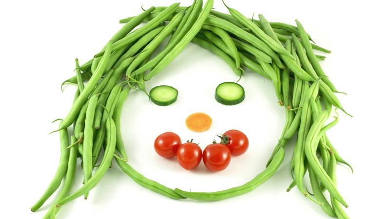 Diperlukan trik khusus saat berpergian sebagai seorang vagetarian.
