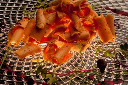 menu-yandiola-aste-nagusia-foie-carpaccio-lascas