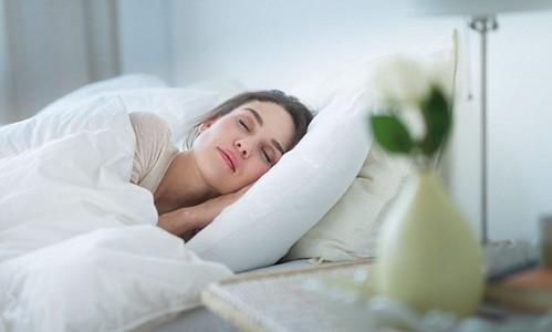 Gawat Kebanyakan Tidur Bikin Badan Cepat Kurus