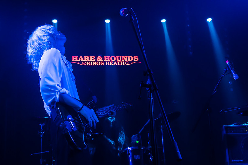 Qujaku_22-8-18_Hare&Hounds_Birmingham-1-4