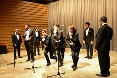 6/23-哈佛大學鱷魚合唱團演唱會