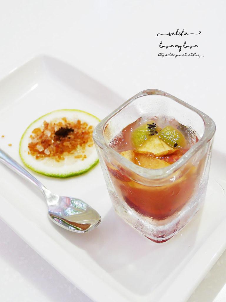 台北西門町西門站附近餐廳推薦oyami cafe咖啡館下午茶 (5)