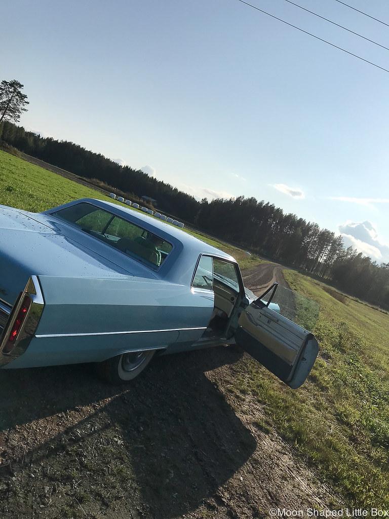 Cadillac coupe de ville, jenkkiauto, jenkkiautot, cadillac, vanhat autot