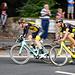 Tour of Britain in Midsomer Norton 14