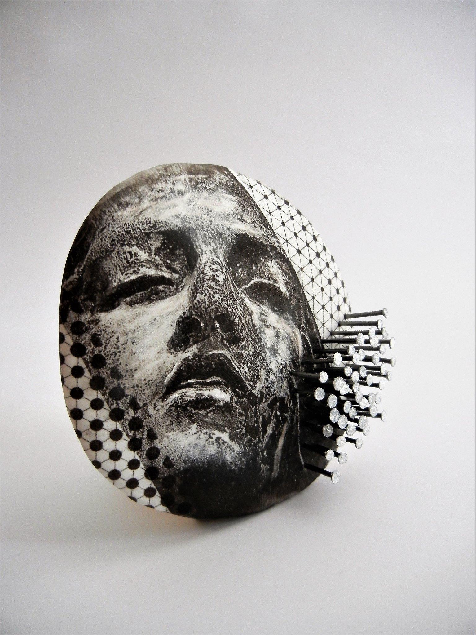 """""""Hurt"""" - Sonya Girodon"""