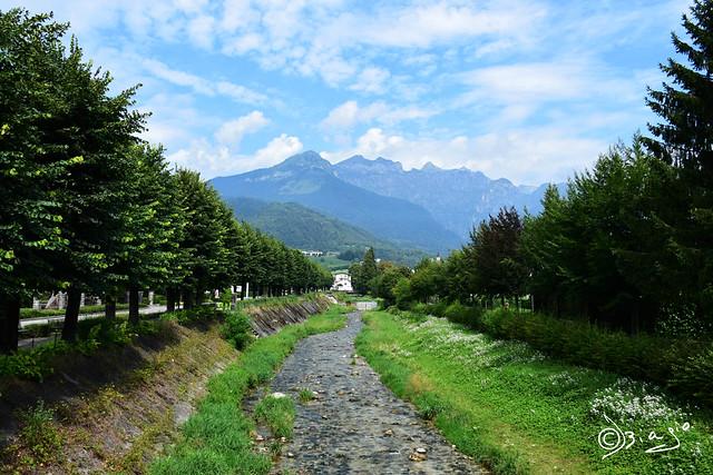 Pedavena - Italy