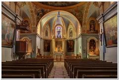 Allerey Eglise de la Nativité 11 - Photo of Saunières