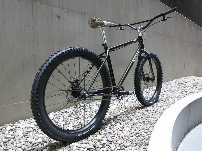 SURLY Lowside White 3