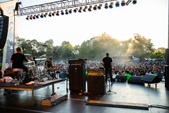 Dillinger Four en Riot Fest Chicago 2018