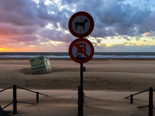 Playa de Ostende