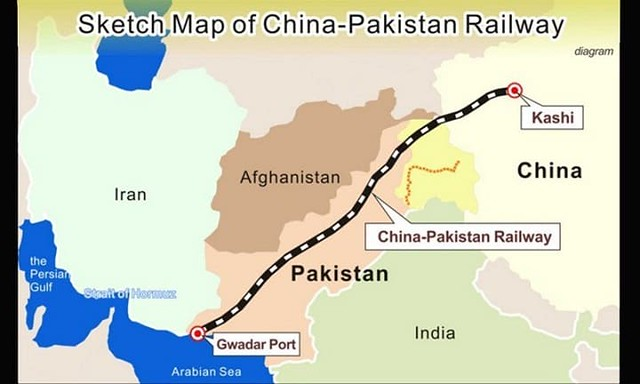 3765 Why is Saudi Arabia interested in CPEC China Pakistan Economic Corridor 02