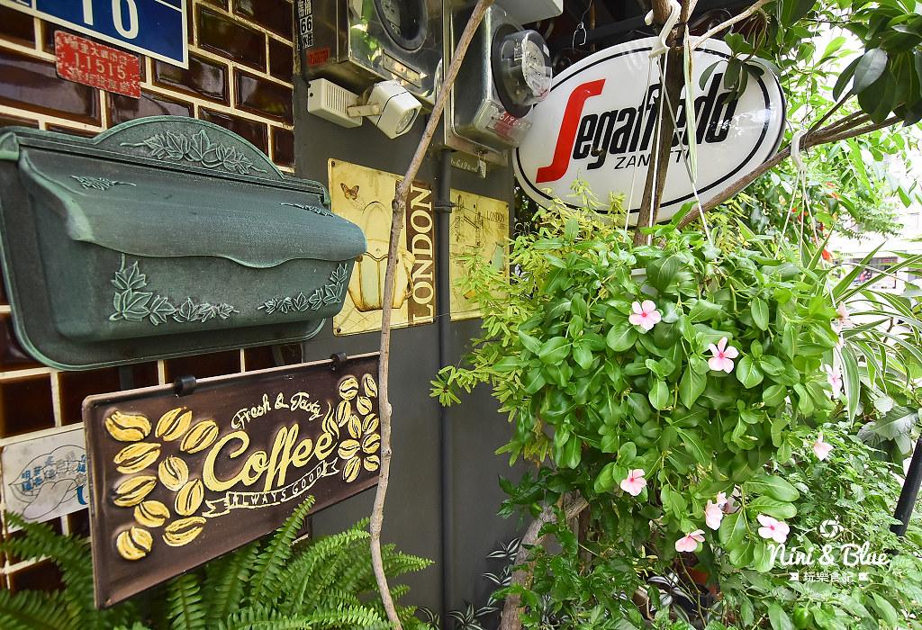 51巷咖啡餐館.大里美食15