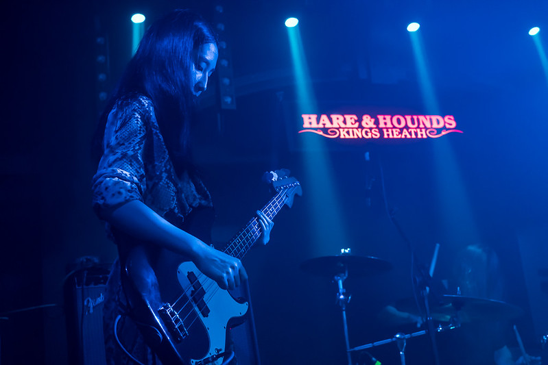 Qujaku_22-8-18_Hare&Hounds_Birmingham-1-6