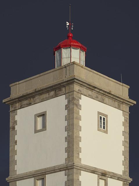 Lighthouse of Cabo Carvoeiro 4, Olympus E-M10MarkII, Sigma 60mm F2.8 DN   A