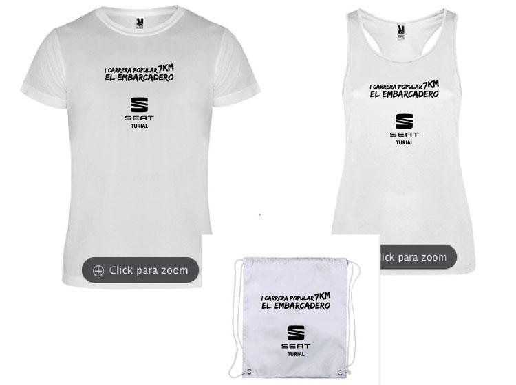 Camiseta de la carrera2