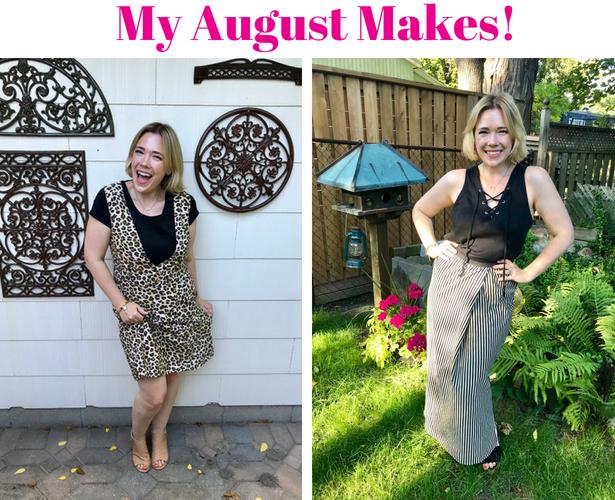 Meg August makes