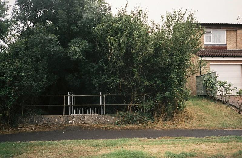 Hengrove Brook