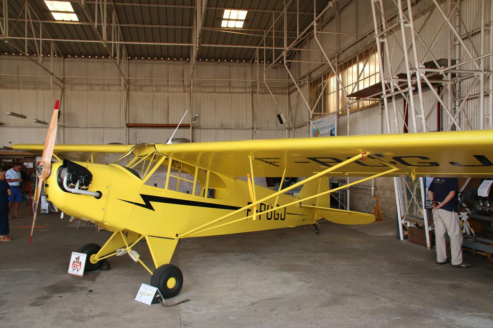 Aérodrome de La Baule Escoublac - Page 4 42353634710_6c7849e340_h