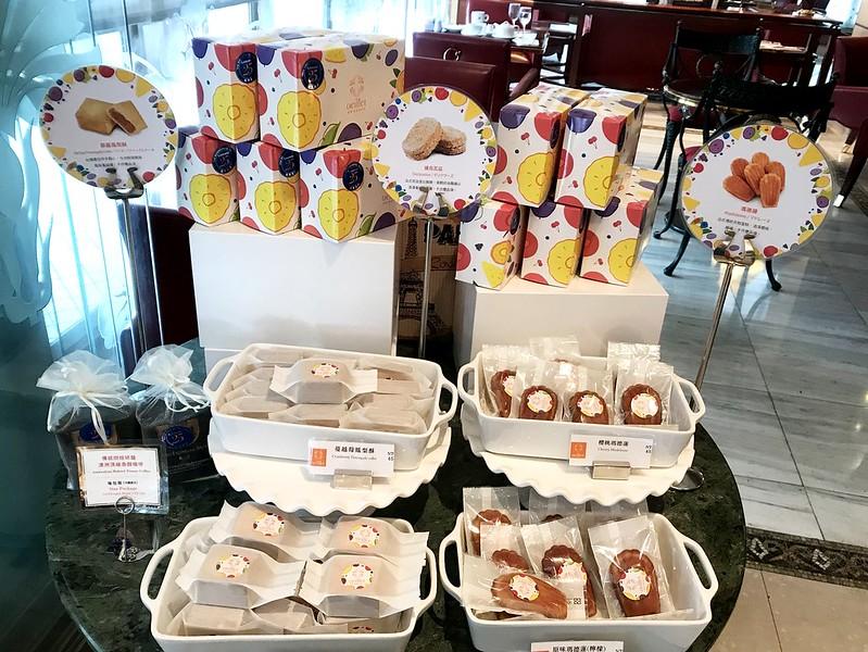 歐華酒店-歐利蛋糕坊2
