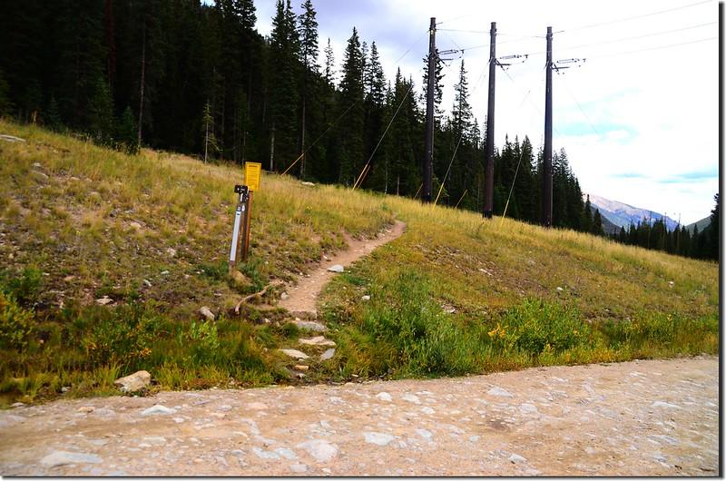 Continental Divide Trail (65)